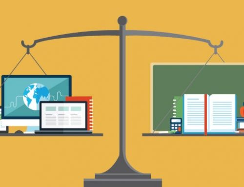 Online Learning Vs Traditional Classroom Environment