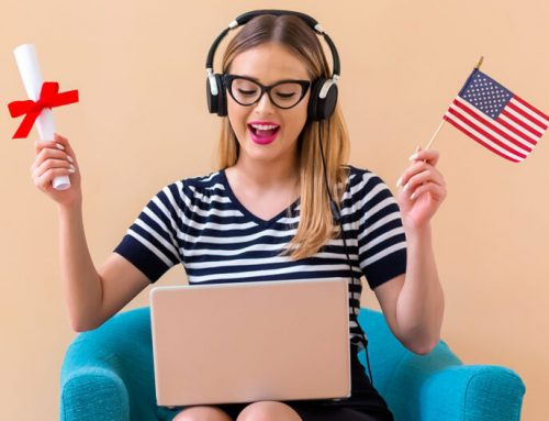 Studying In the USA With 10 Benefits For Students
